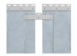 1,50 m x 2,75 m     200 x 2 mm Streifenvorhang Weich PVC Breite//Höhe