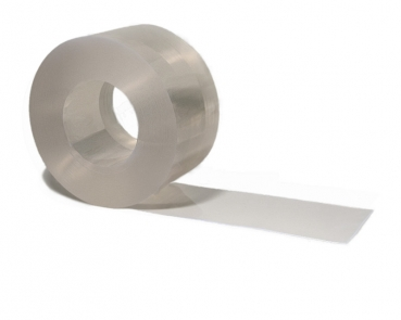 PVC Rolle GLASKLAR transparent - 50m200x2mm